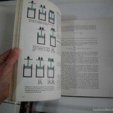 Libros de segunda mano: PROYECTAR ES FACIL 3 TOMOS DIBUJO TECNICO Y TOMO DE PERSPECTIVA BASICA.EDICIONES AFHA 1966-1970. Lote 58340747