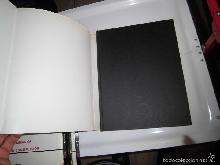 Libros de segunda mano: PROYECTAR ES FACIL 3 TOMOS DIBUJO TECNICO Y TOMO DE PERSPECTIVA BASICA.EDICIONES AFHA 1966-1970 - Foto 32 - 58340747