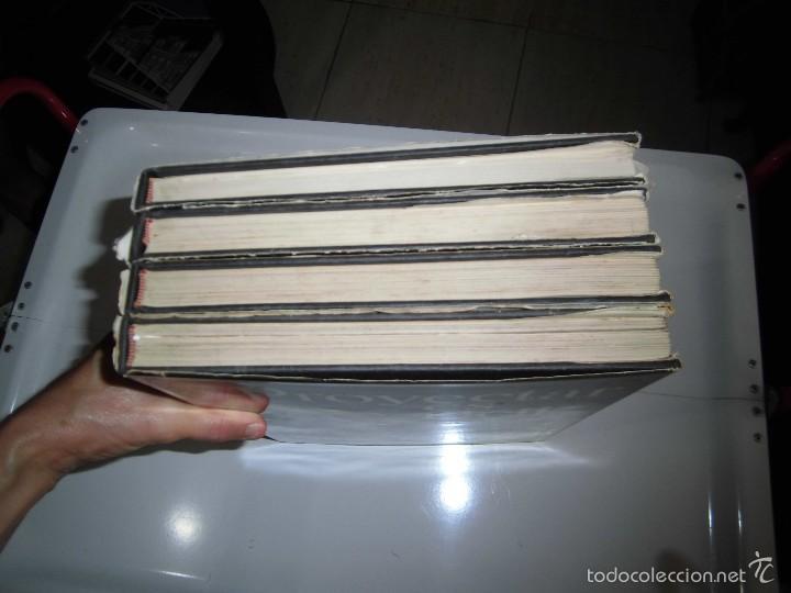 Libros de segunda mano: PROYECTAR ES FACIL 3 TOMOS DIBUJO TECNICO Y TOMO DE PERSPECTIVA BASICA.EDICIONES AFHA 1966-1970 - Foto 37 - 58340747
