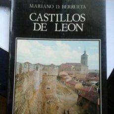 Libros de segunda mano: CASTILLOS DE LEÓN. Lote 58260582