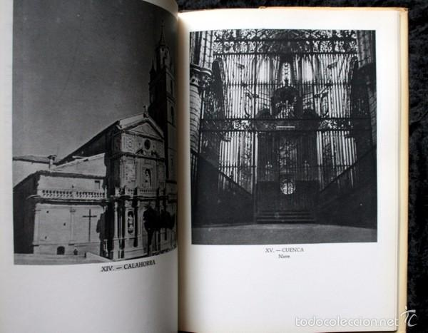Libros de segunda mano: LAS CATEDRALES DE ESPAÑA - 2 TOMOS - GEORGES PILLEMENT - FOTOGRAFIAS - trad.: Juan Eduardo Cirlot - Foto 2 - 61090015