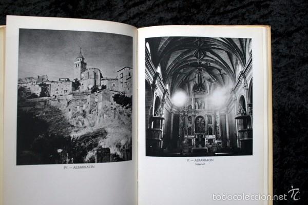 Libros de segunda mano: LAS CATEDRALES DE ESPAÑA - 2 TOMOS - GEORGES PILLEMENT - FOTOGRAFIAS - trad.: Juan Eduardo Cirlot - Foto 4 - 61090015