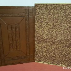 Libros de segunda mano: LC-067. OS DESENHOS DAS ANTIGUALHAS QUE VIO FRANCISCO D'OLLANDA. E. TORMO. 1940.. Lote 61988420
