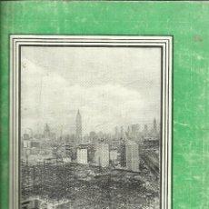 Libros de segunda mano: COLECCIÓN DE REVISTAS ENCUADERNADAS CONSTRUCCIÓN.Dº GRAL DE REGIONES DEVASTADAS Y REPARACIONES.1948. Lote 62411880