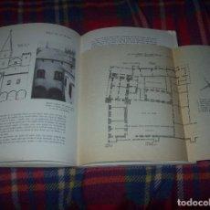 Libros de segunda mano: LA ALMUDAINA.CASTILLO REAL DE LA CIUDAD DE MALLORCA.FRANCISCO ESTABÉN RUIZ.1975. TODO UNA JOYA!!!!!!. Lote 111218778
