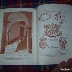 Libros de segunda mano: CASAS Y JARDINES DE MALLORCA.ARTHUR BYNE -MILDRED STAPLEY. LA FORADADA. JOSE J. DE OLAÑETA, EDITOR . Lote 126004595