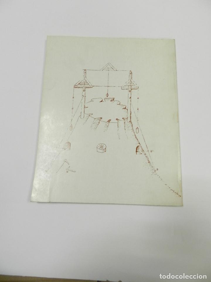 Libros de segunda mano: ANTONIO FERNANDEZ ALBA CATALOGO ARQUITECTURA - Foto 8 - 64086847