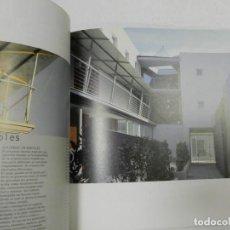 Libros de segunda mano: CARLOS FERRATER .- AUT. IGNASI DE SOLA-MORALES ARQUITECTURA DISEÑO ACTAR 1997. Lote 64094983