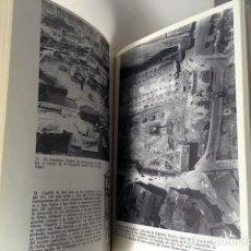 Libros de segunda mano: RYKWERT : LA IDEA DE CIUDAD. ANTROPOLOGÍA DE LA FORMA URBANA EN EL MUNDO ANTIGUO. Lote 64126715