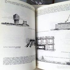 Libros de segunda mano: SPREIREGEN : COMPENDIO DE ARQUITECTURA URBANA (ILUSTRACIONES. PROYECTOS Y ALZADOS. Lote 64520291