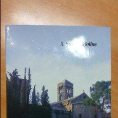 Livros em segunda mão: 'ESGLÉSIES ROMÀNIQUES DE BAGES, BERGUEDÀ I CARDENER'.. Lote 66749762