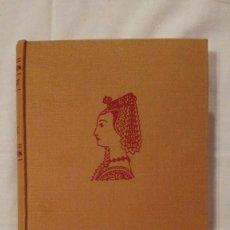 Libros de segunda mano: LIBRO ANTIGUO: TÚ Y EL ARTE, DE WILHELM WAETZOLDT - 1966. Lote 69419965