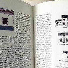 Libros de segunda mano: ARQUITECTURA DOMÉSTICA TRADICIONAL EN ANDALUCÍA (ALMERÍA, CÁDIZ, CÓRDOBA, GRANADA, HUELVA, ETC. . Lote 69613389