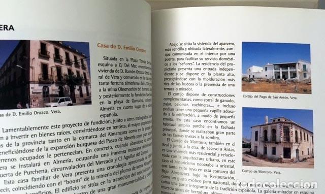 Libros de segunda mano: Arquitectura doméstica tradicional en Andalucía (Almería, Cádiz, Córdoba, Granada, Huelva, Etc. - Foto 2 - 69613389