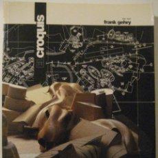 Libros de segunda mano: EL CROQUIS. REVISTA DE ARQUITECTURA Y DE DISEÑO. NÚM.74-75, 1995.. Lote 70209433