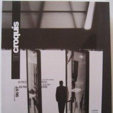 Libros de segunda mano: EL CROQUIS. REVISTA DE ARQUITECTURA Y DE DISEÑO. NÚM.96-97, 1999.. Lote 70245441