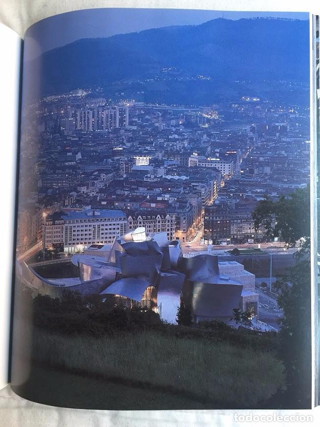 Libros de segunda mano: FRANK O. GEHRY, EL MUSEO GUGGENHEIM BILBAO - VAN BRUGGEN - Foto 7 - 72247323
