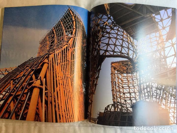 Libros de segunda mano: FRANK O. GEHRY, EL MUSEO GUGGENHEIM BILBAO - VAN BRUGGEN - Foto 8 - 72247323