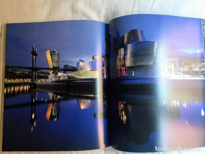 Libros de segunda mano: FRANK O. GEHRY, EL MUSEO GUGGENHEIM BILBAO - VAN BRUGGEN - Foto 9 - 72247323