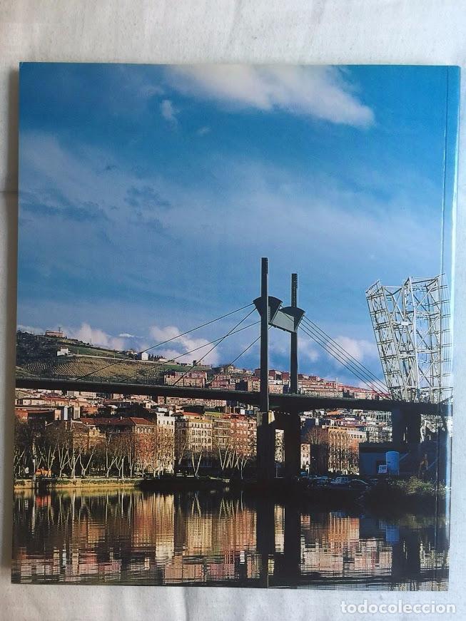 Libros de segunda mano: FRANK O. GEHRY, EL MUSEO GUGGENHEIM BILBAO - VAN BRUGGEN - Foto 13 - 72247323