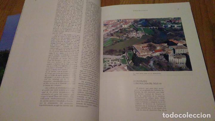 Libros de segunda mano: EL PALACIO REAL DE PAMPLONA, EDITA GOBIERNO DE NAVARRA - Foto 5 - 72922043