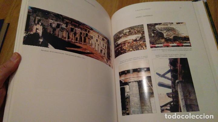 Libros de segunda mano: EL PALACIO REAL DE PAMPLONA, EDITA GOBIERNO DE NAVARRA - Foto 7 - 72922043