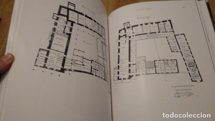 Libros de segunda mano: EL PALACIO REAL DE PAMPLONA, EDITA GOBIERNO DE NAVARRA - Foto 9 - 72922043