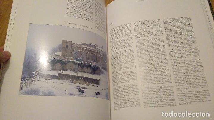 Libros de segunda mano: EL PALACIO REAL DE PAMPLONA, EDITA GOBIERNO DE NAVARRA - Foto 11 - 72922043