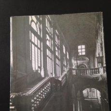 Libros de segunda mano: ARQUITECTURA ITALIANA DEL BARROCO AL ROCOCÓ JOHN VARRIANO ALIANZA FORMA Nº97 1990. Lote 72993443