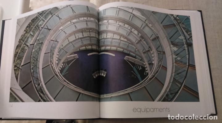 Libros de segunda mano: Metropolis - Arquitectura - Diseño de ciudades - Fotografias de ciudades - Edicions 62 - 2007 - Foto 3 - 76182419