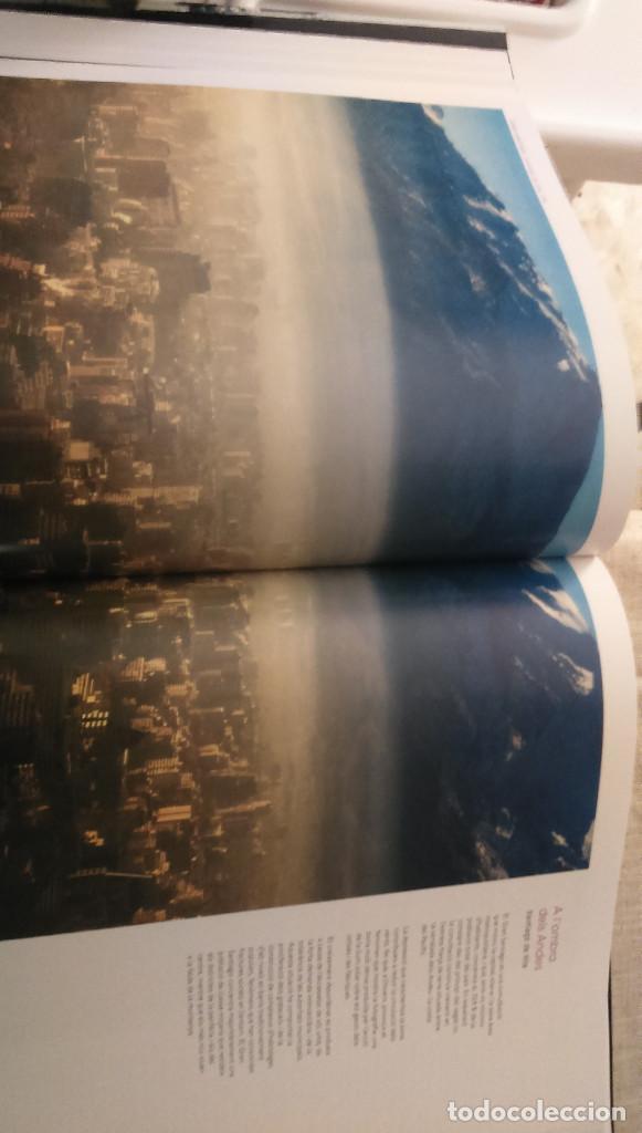 Libros de segunda mano: Metropolis - Arquitectura - Diseño de ciudades - Fotografias de ciudades - Edicions 62 - 2007 - Foto 4 - 76182419