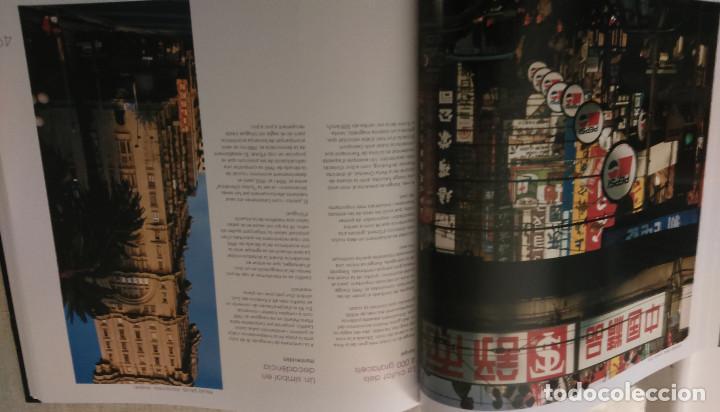 Libros de segunda mano: Metropolis - Arquitectura - Diseño de ciudades - Fotografias de ciudades - Edicions 62 - 2007 - Foto 5 - 76182419