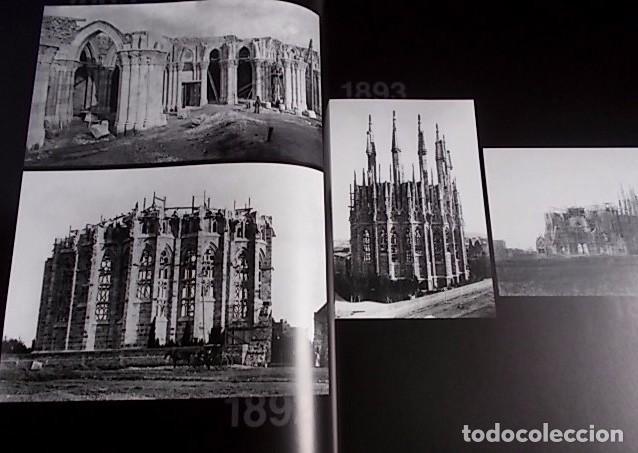 Libros de segunda mano: SAGRADA FAMILIA - 1882-2010 - EDICIÓ LIMITADA Nº A2.214 - Foto 6 - 77431425