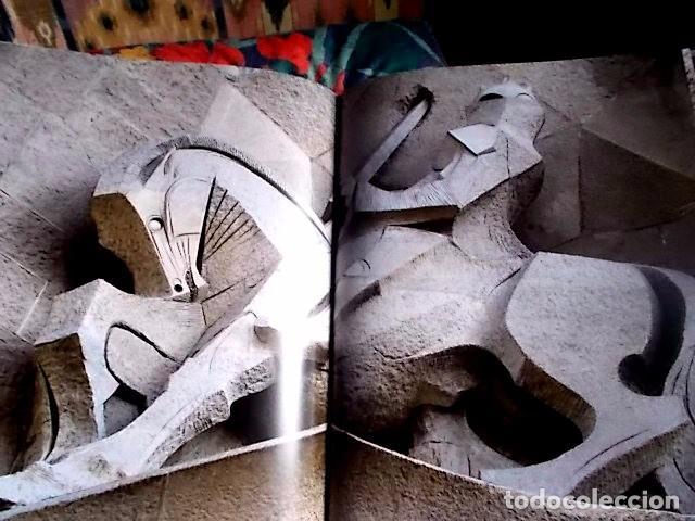 Libros de segunda mano: SAGRADA FAMILIA - 1882-2010 - EDICIÓ LIMITADA Nº A2.214 - Foto 30 - 77431425