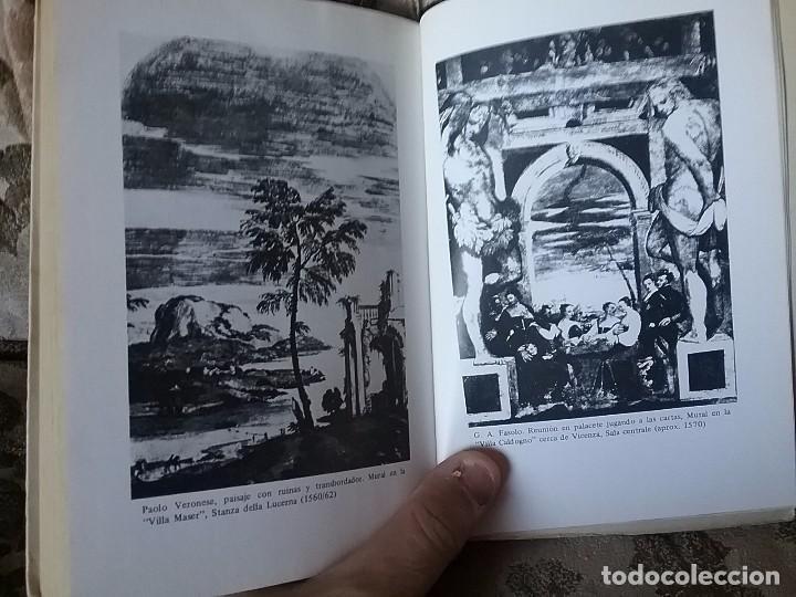 Libros de segunda mano: La villa como arquitectura del poder, de R. Bentmann y M. Muller. Barral, 1975, primera edición - Foto 4 - 77908309
