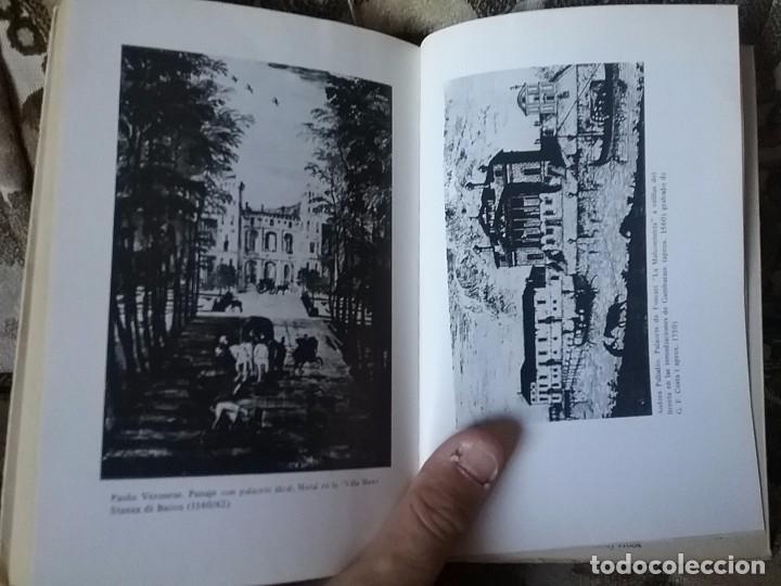 Libros de segunda mano: La villa como arquitectura del poder, de R. Bentmann y M. Muller. Barral, 1975, primera edición - Foto 5 - 77908309