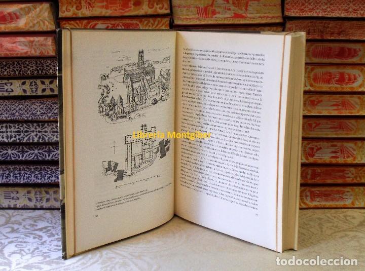 Libros de segunda mano: EDIFICIOS HOSPITALARIOS EN EUROPA DURANTE DIEZ SIGLOS . Autor : Leistikow, Dankwart - Foto 3 - 78138993