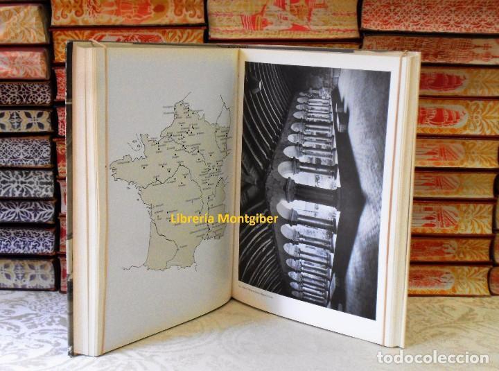 Libros de segunda mano: EDIFICIOS HOSPITALARIOS EN EUROPA DURANTE DIEZ SIGLOS . Autor : Leistikow, Dankwart - Foto 4 - 78138993
