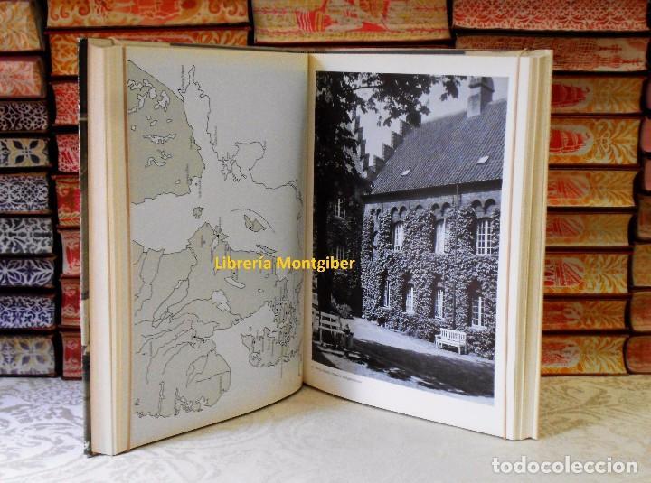 Libros de segunda mano: EDIFICIOS HOSPITALARIOS EN EUROPA DURANTE DIEZ SIGLOS . Autor : Leistikow, Dankwart - Foto 5 - 78138993