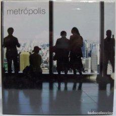 Libros de segunda mano: METRÓPOLIS. EDICIONS 62, 2007.. Lote 78213321