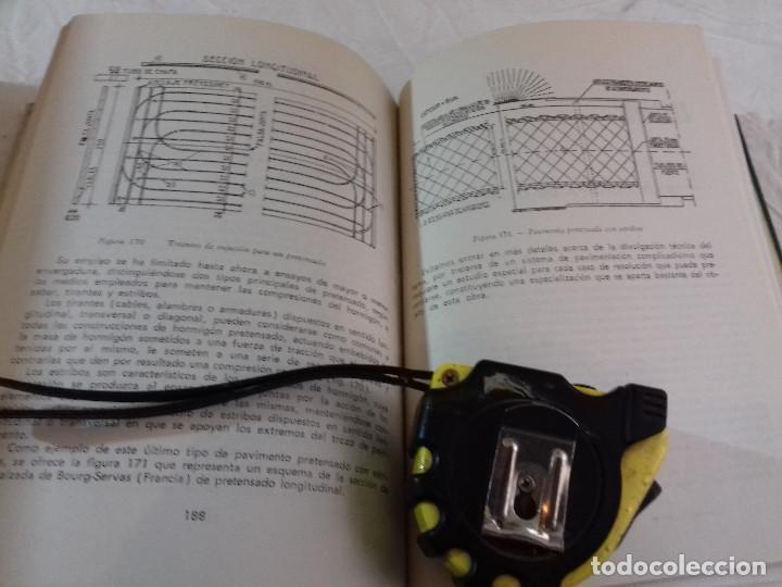 Libros de segunda mano: PAVIMENTOS EN LA CONSTRUCCION-JUAN DE CUSA--Nº 8-MONOGRAFIAS CEAC-1963 - Foto 9 - 78517801