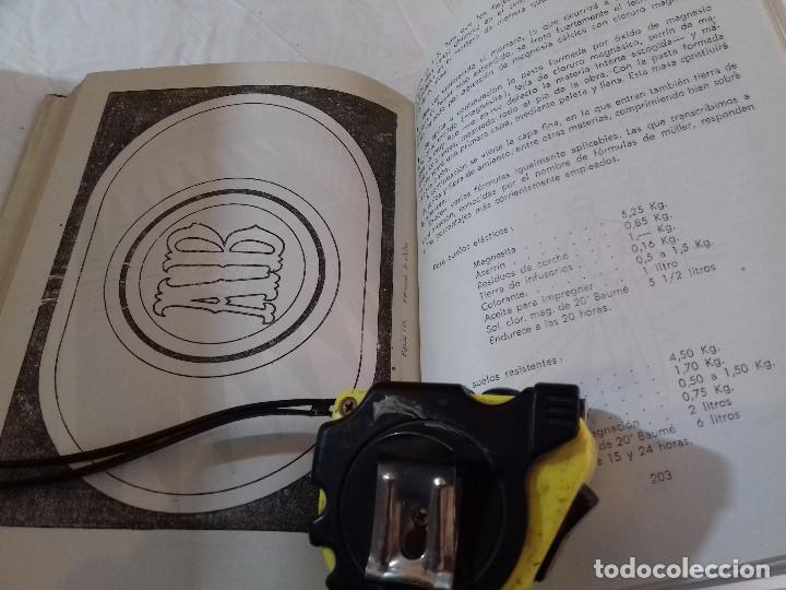 Libros de segunda mano: PAVIMENTOS EN LA CONSTRUCCION-JUAN DE CUSA--Nº 8-MONOGRAFIAS CEAC-1963 - Foto 10 - 78517801