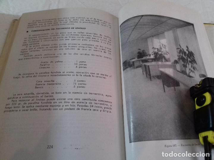 Libros de segunda mano: PAVIMENTOS EN LA CONSTRUCCION-JUAN DE CUSA--Nº 8-MONOGRAFIAS CEAC-1963 - Foto 11 - 78517801
