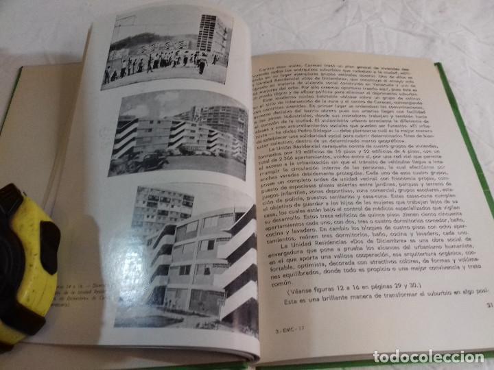 Libros de segunda mano: URBANISMO ZONAS INDUSTRIALES, CIUDADES, VERDES, CAMPOS-JOSE BOIX GENE-Nº 17-MONOGRAFIAS CEAC-1963 - Foto 4 - 78521549