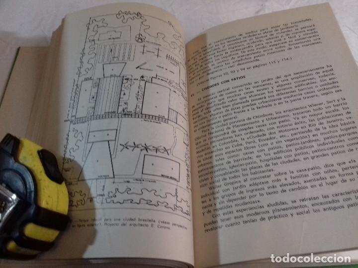 Libros de segunda mano: URBANISMO ZONAS INDUSTRIALES, CIUDADES, VERDES, CAMPOS-JOSE BOIX GENE-Nº 17-MONOGRAFIAS CEAC-1963 - Foto 7 - 78521549