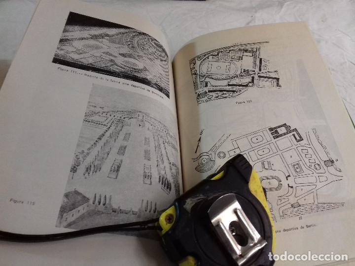 Libros de segunda mano: URBANISMO ZONAS INDUSTRIALES, CIUDADES, VERDES, CAMPOS-JOSE BOIX GENE-Nº 17-MONOGRAFIAS CEAC-1963 - Foto 8 - 78521549