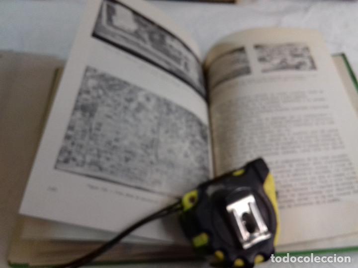 Libros de segunda mano: URBANISMO ZONAS INDUSTRIALES, CIUDADES, VERDES, CAMPOS-JOSE BOIX GENE-Nº 17-MONOGRAFIAS CEAC-1963 - Foto 10 - 78521549