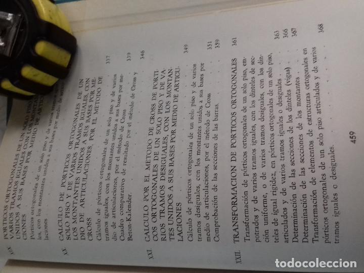 Libros de segunda mano: CALCULO PRACTICO DEL HORMIGON ARMADO (Ii)-FRANCISCO ARQUERO ESTEBAN-Nº 20-MONOGRAFIAS CEAC-1963 - Foto 5 - 78522789
