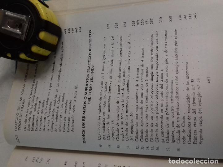 Libros de segunda mano: CALCULO PRACTICO DEL HORMIGON ARMADO (Ii)-FRANCISCO ARQUERO ESTEBAN-Nº 20-MONOGRAFIAS CEAC-1963 - Foto 7 - 78522789