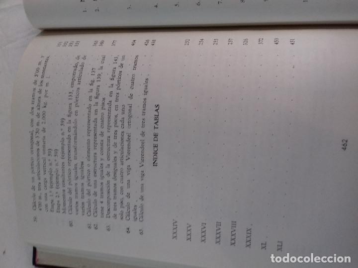 Libros de segunda mano: CALCULO PRACTICO DEL HORMIGON ARMADO (Ii)-FRANCISCO ARQUERO ESTEBAN-Nº 20-MONOGRAFIAS CEAC-1963 - Foto 8 - 78522789